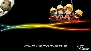 PS3 HD Wallpaper