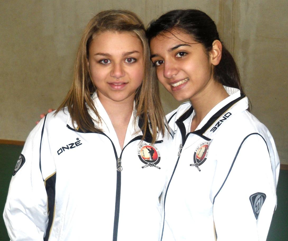 Fijlkam Karate Calendario Gare 2020.Qualificazioni Per Il Campionato Italiano Fijlkam Di Kata