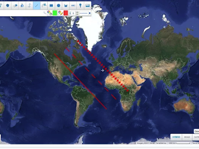 3 Powerful Map Extensions to Use with Students in Class