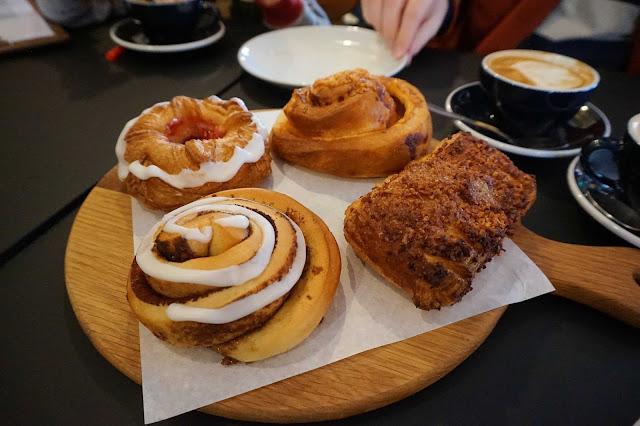 Brod Danish Bakery