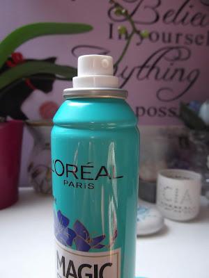Magic Shampoo Fresh Crush