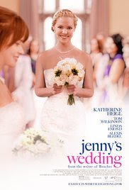 Download Film Jenny's Wedding (2015) BluRay