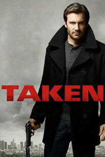 Taken: Season 2, Episode 9