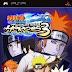 Naruto Ultiamte Ninja Heroes 3