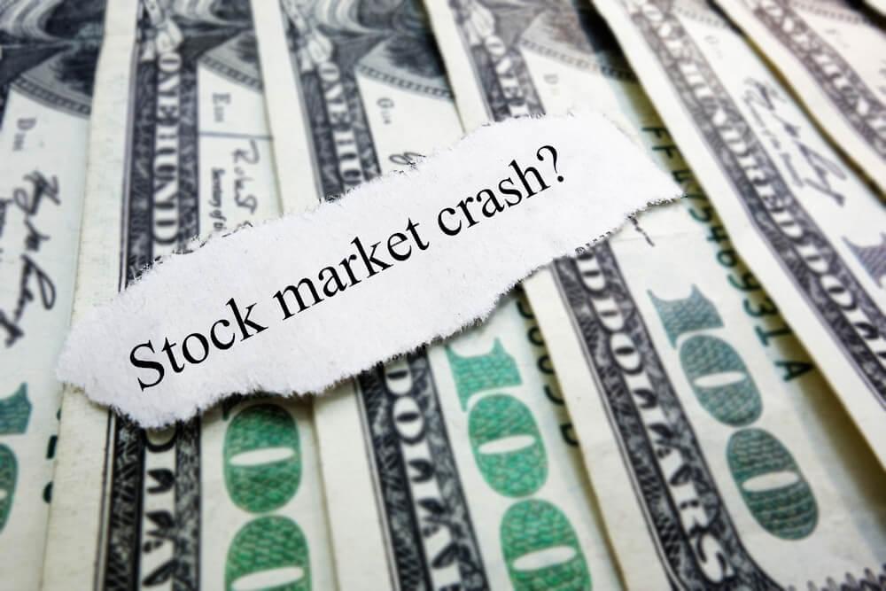 Understanding a Stock Market Crash
