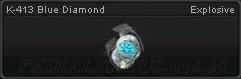 K-413 Blue Diamond
