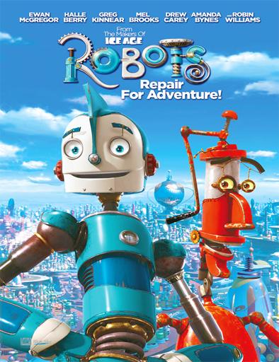Ver Robots (2005) Online