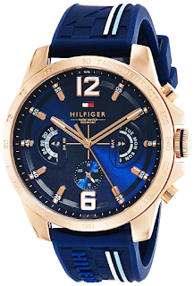 tommy hilfiger best selling watches