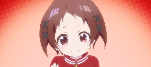 Gambar Karakter Imut-Imut dan Kawaii dari Anime Ryuuou no Oshigoto