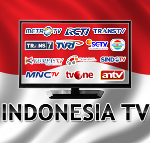 Indonesia TV Live