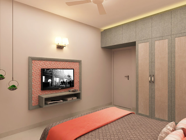 As A Mark Of Respect And For The Cause Of Attaining The Décor Nirvana, The  Interior Architect Designers Bangalore Have Given A Personal Touch Of ...