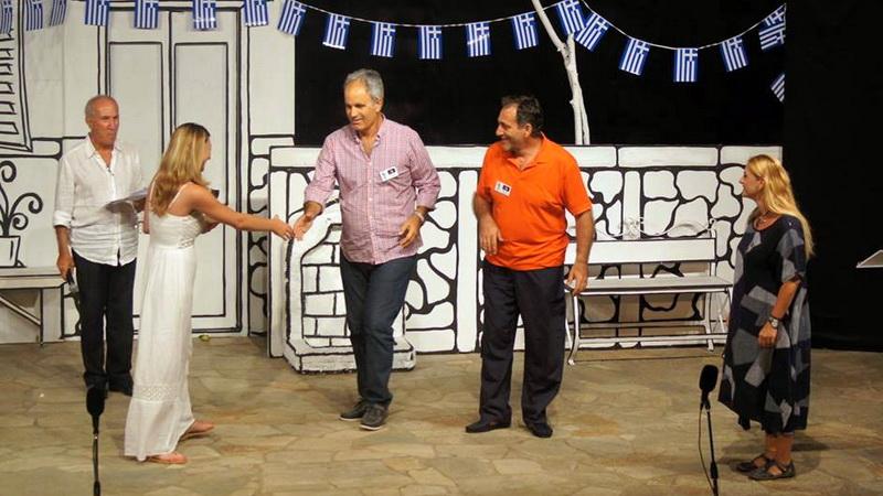 Ολοκληρώθηκε με επιτυχία το 19ο Πανελλήνιο Φεστιβάλ Ερασιτεχνικού Θεάτρου Νέας Ορεστιάδας