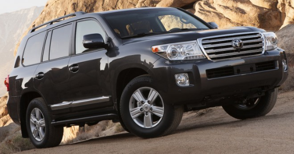 toyota land cruiser 2017 review honda car prices list. Black Bedroom Furniture Sets. Home Design Ideas