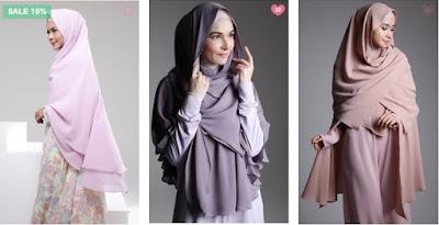membeli hijab kualitas terbaik melalui internet