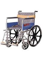 Vissco wheelchair