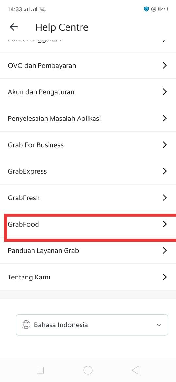Cara Cepat Daftar Grabfood : cepat, daftar, grabfood, Daftar, Grabfood, Informasi, Alamat, Kantor