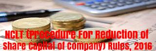 NCLT-Procedure-reduction-share-capital-company-Rules-2016