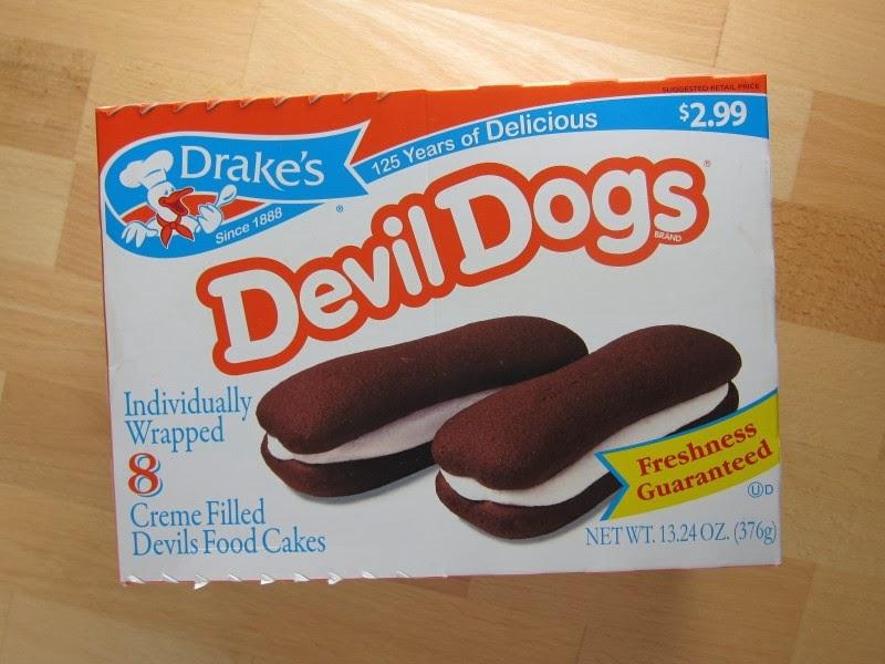 Drake S Cakes Devil Dogs