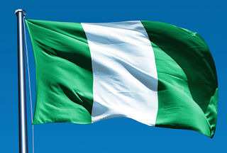 Solfa notation of Nigerian national anthem