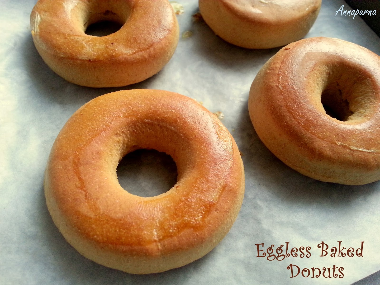 Donut Recipe Without Yeast – Blog Dandk