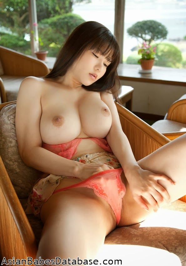 Anri okita interracial