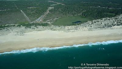 Praia do Monte Velho