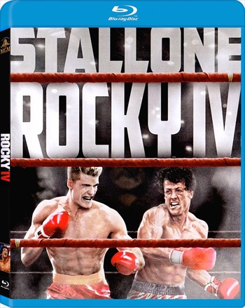 Rocky IV (1985) Dual Audio Hindi 720p BluRay 700mb
