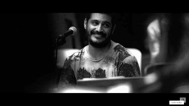 """Novo single do Criolo é um samba, ouça """"Menino Mimado"""""""