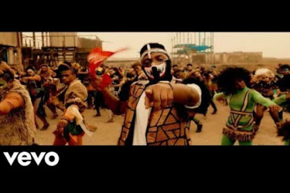 [Video] : Olamide - Science Student @olamide_YBNL