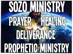 PRAYER, HEALING and PROPHETIC MINISTRY with Pastor Steve