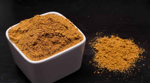 Rasam-Powder-Recipe