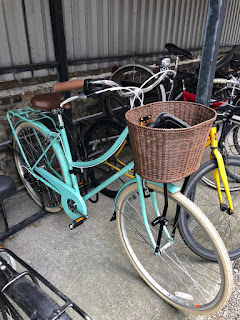 Stolen Bicycle - Bobbin Brownie 700c Hybrid