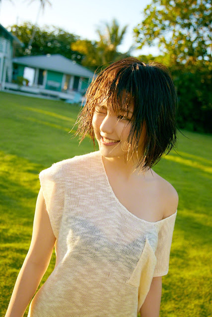 真野恵里菜 Erina Mano 画像 Pictures 16