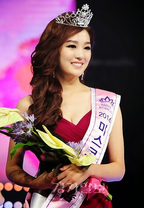 Miss Earth Korea 2014