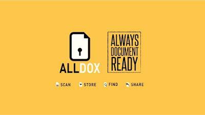 Truco gestionar documentos smartphone