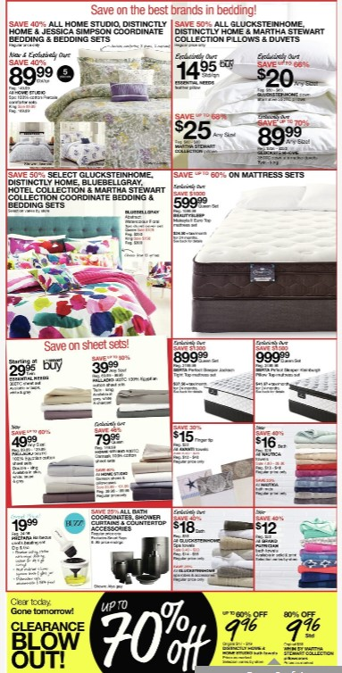 Home Outfitters Flyer Calgary Weekly Flyers Ontario