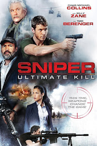 Sniper: Ultimate Kill Poster