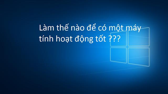 Download File 1 click (chỉ 33KB) Tối ưu Service, tăng tốc Windows XP -> Windows 10 mới nhất