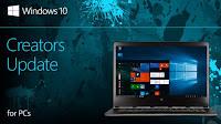 Scarica ora Windows 10 Creators Update come aggiornamento o ISO