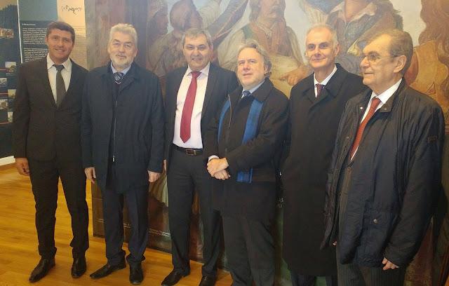 Ολοκληρώθηκαν οι εκδηλώσεις στην Επίδαυρο για την 196η επέτειο της Α΄ Εθνοσυνέλευσης