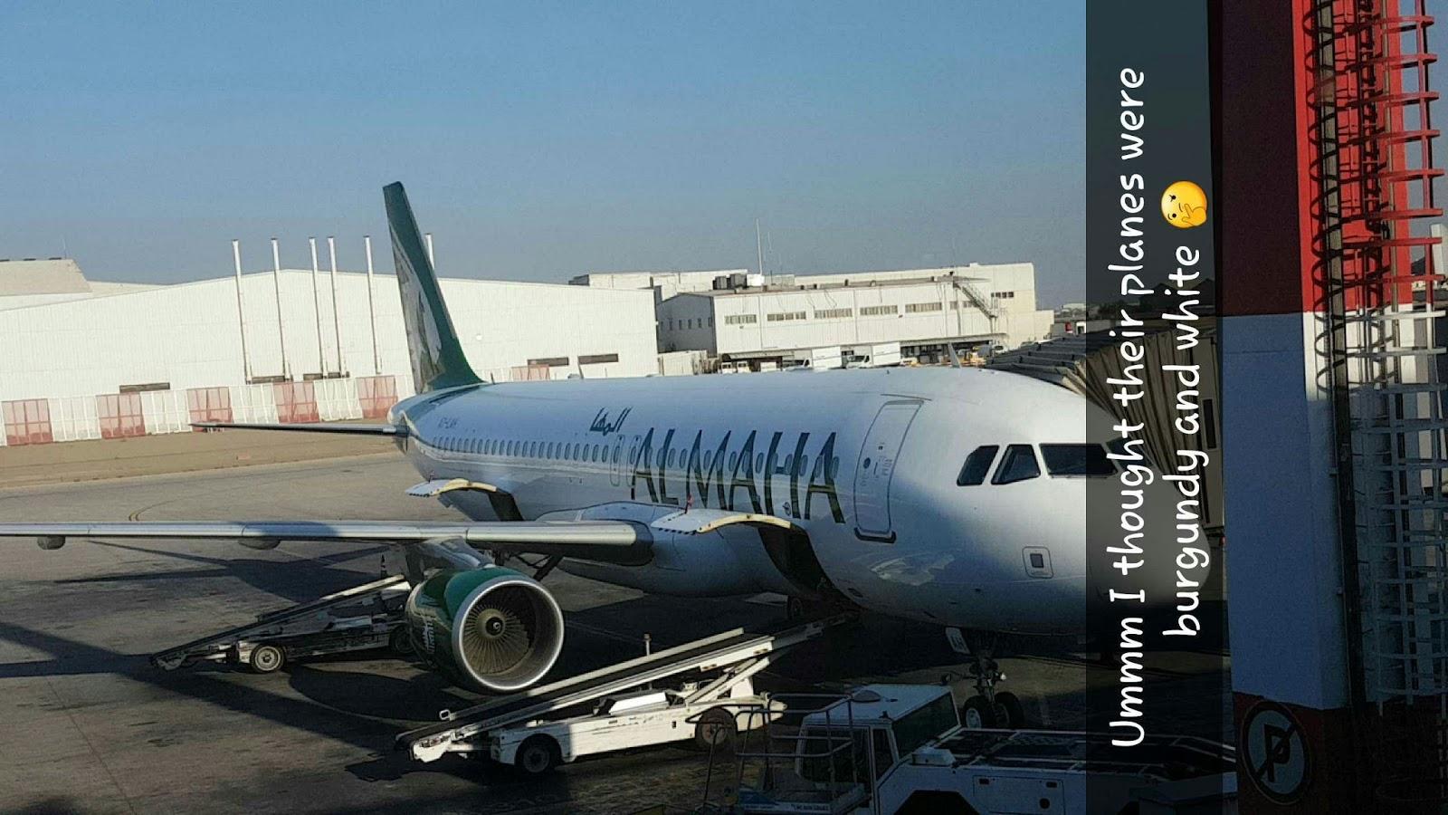 Qatar Airways- Warning | Life in Kuwait