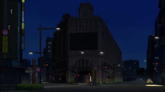 Sarazanmai Episode 7 Preview Images