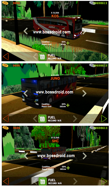 Download Game Driving Bus Mod Indonesia