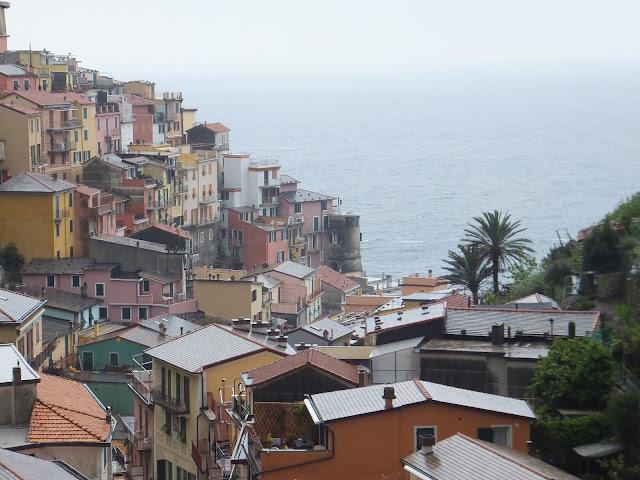 blog, elisaorigami, voyages, travel, Manarola, Cinqueterre, Liguria, Italia
