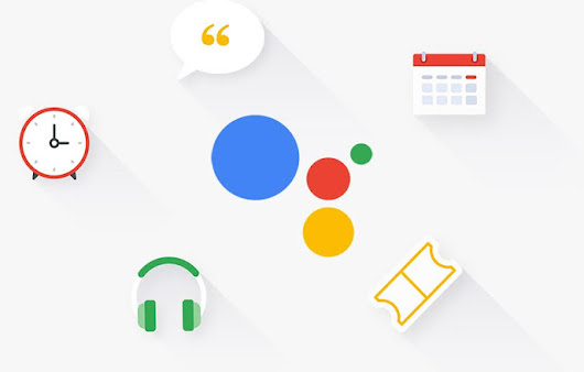 Google Publishes Google Assistant SDK
