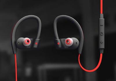 Harga Jabra Sport Pace - Earphone/Headset Mungil Untuk Olahraga