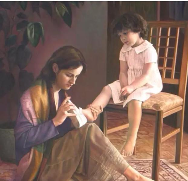 www.patralekhan.com हिंदी कहानी: माँ शब्द ही जन्नत है