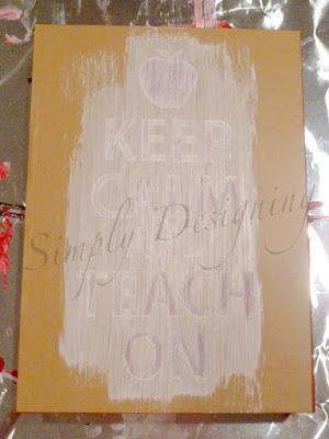 KeepCalm03 Teacher Appreciation: Keep Calm 23