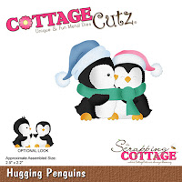 http://www.scrappingcottage.com/cottagecutzhuggingpenguins.aspx