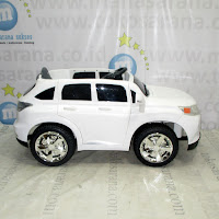 DoesToys DT7010 Lexus DoesToys DT7010 Lexus RX350 Rechargeable-battery Operated Toy Car Under Licenced
